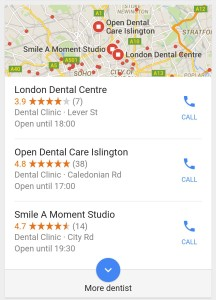 DentistLondon-mobile